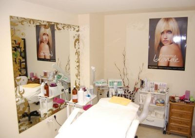 Студио за красота Relax & Beauty2
