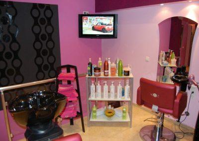 Студио за красота Relax & Beauty4