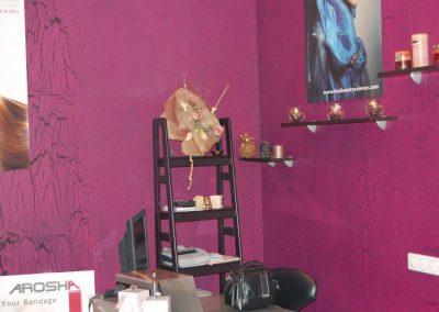 Студио за красота Relax & Beauty42